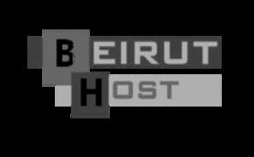 BeirutHost logo
